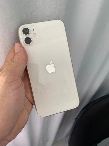iPhone 11 , 128g com NF  - Foto 3