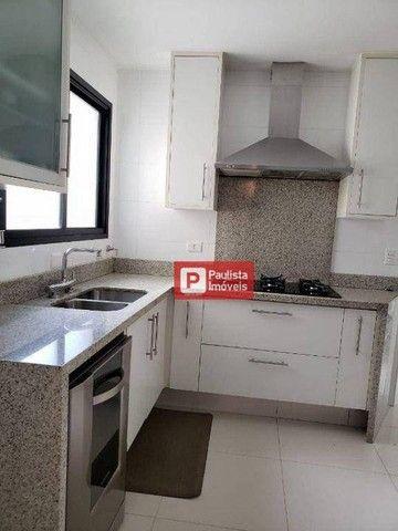 São Paulo - Apartamento Padrão - Brooklin Paulista