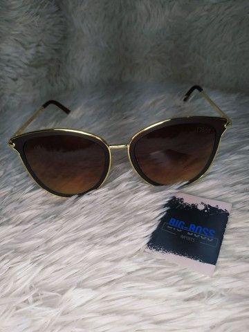 Óculos feminino Premium