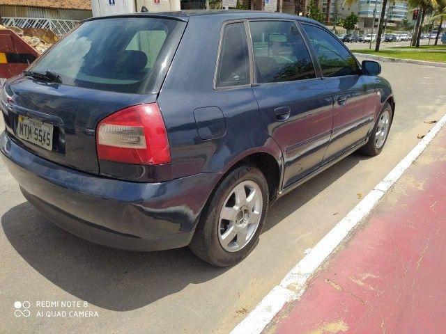 Audi a3 aspirado - Foto 14