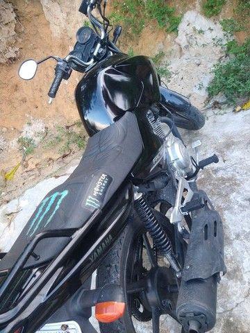 Moto Yamaha 125ED factor 2012/2012 - Foto 2