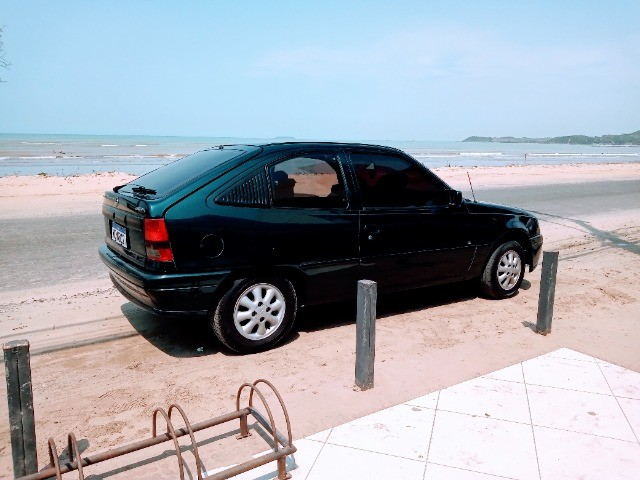 Kadett GL 2.0 96/97 Gasolina e Gás Natural - Última semana anunciando o veículo - Foto 6