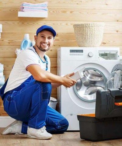 Conserto máquina de lavar - Foto 2