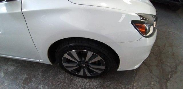 Nissan Sentra SV 2.0 FlexStart 16V Aut Couro (Carro Impecável!) - Foto 9