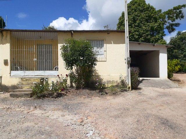 Vendo esta casa localizada na usina nossa senhora do Carmo