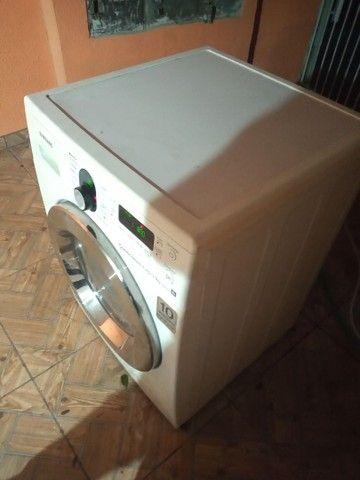 Lava e seca Samsung 8.5kg - Foto 3