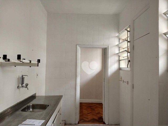 Apartamento com 3 dormitórios à venda, 107 m² por R$ 890 mil - Botafogo - Rio de Janeiro/R - Foto 10