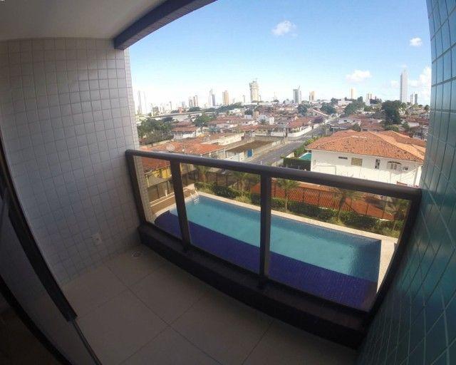 Apartamento com 2 dormitórios à venda, 62 m² por R$ 340.000,00 - Pedro Gondim - João Pesso