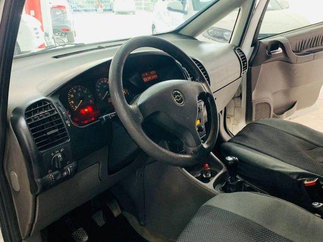 Chevrolet Zafira Comfort 2.0 8V - Foto 7
