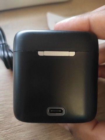 Bateria Go pro Hero 9 nova com suporte base  - Foto 6