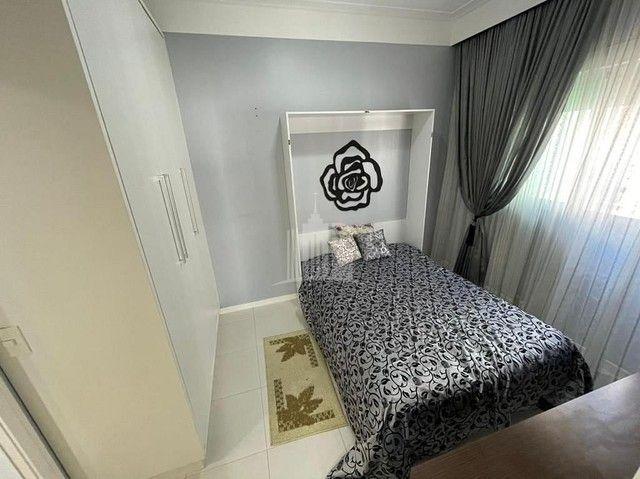 Apartamento Decorado com 03 Dormitórios a 250 metros do Mar - Foto 15