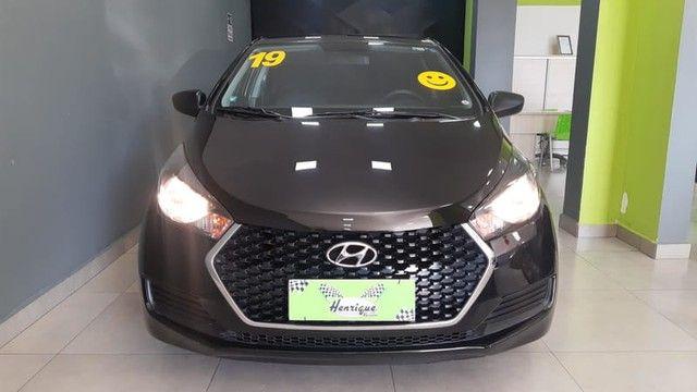 Hyundai HB20 1.0MT UNIQUE - Foto 15