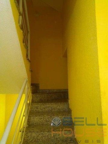 Casa para alugar com 2 dormitórios em Vila marina, Santo andré cod:25714 - Foto 15