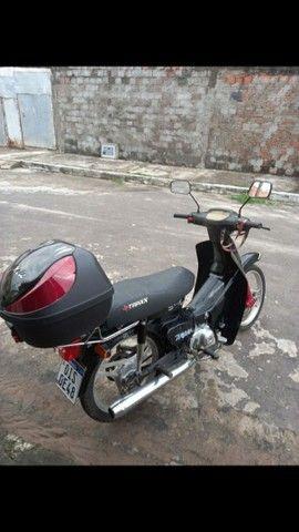 Vendo traxx 50 ano 2011 - Foto 4