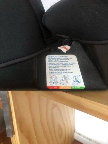 Cadeira para Auto Infanti 9 a 36kg - Foto 4
