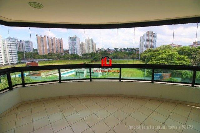 Residencial Nau Captânia Apto de 193 M² 03 Suites - Varanda Ampla  - Foto 5