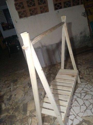 Arara cavalete - Foto 4