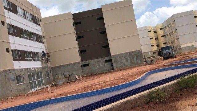 HR- Apê mas bem estruturado de São Lourenço -ITBI grátis - Foto 4