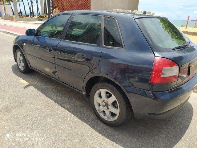 Audi a3 aspirado - Foto 4