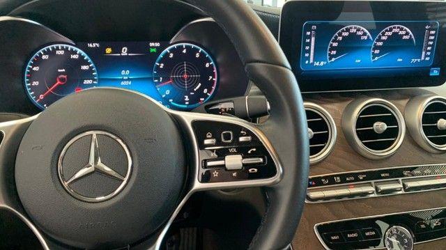 Mercedes c180 com somente 7.000km zerada - Foto 3