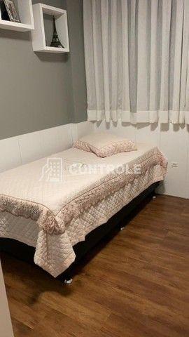(La) Apto com 03 dormitórios, sendo 01 suíte, 02 vagas no Balneário do Estreito - Foto 15