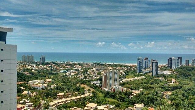 Cobertura duplex para venda tem 420 metros quadrados com 4 quartos em Patamares - Salvador - Foto 3