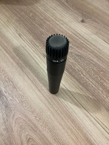 Microfone Shure Sm57 Original - Foto 3