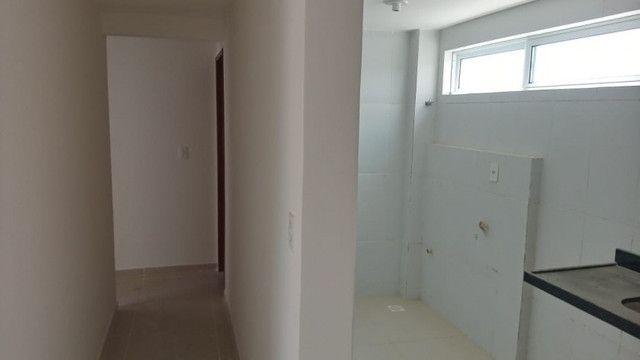 Apartamento no valentina, 02 quartos - Foto 6