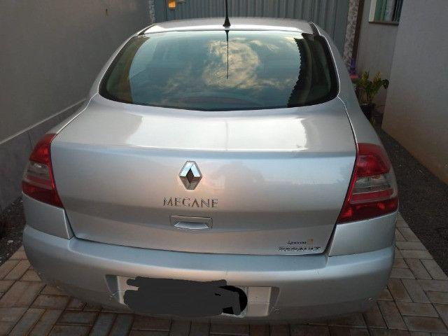 Renault Megane Sedan Dynamique 1.6 16v - Foto 2