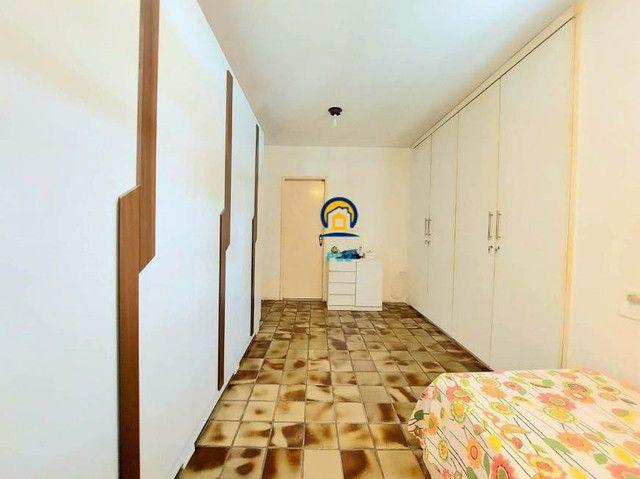 Excelente Apartamento 3 quartos em Boa Viagem, 138m², proximo a praia - Foto 5
