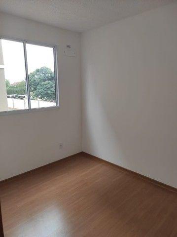 Alugo apartamento novo no Castelo de Gibraltar!!Agende uma visita e confira já - Foto 10