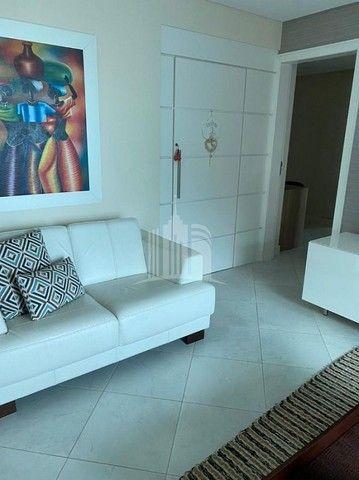 Lindo Apartamento com Ampla Sacada e Vista para o Mar na Barra Sul - Foto 19