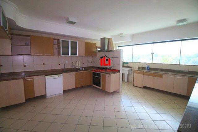 Residencial Nau Captânia Apto de 193 M² 03 Suites - Varanda Ampla  - Foto 8