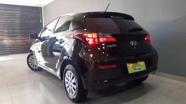 Hyundai HB20 1.0MT UNIQUE - Foto 4
