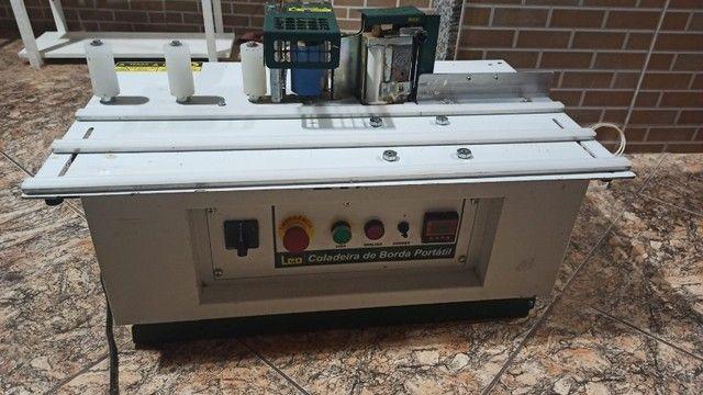 Coladeira de bordo + Compressor de Ar