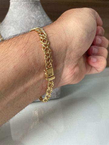 Colares femininos e masculinos prateados ou banhados a ouro! Entrega em mãos!