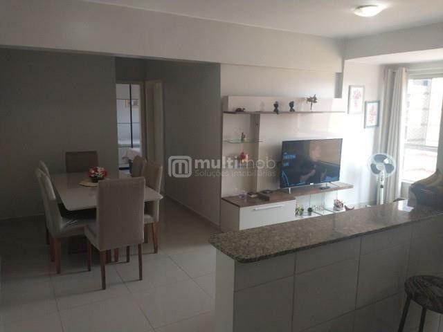 Apartamento à venda com 2 dormitórios em Ceilândia norte (ceilândia), Ceilândia cod:MI1446 - Foto 2