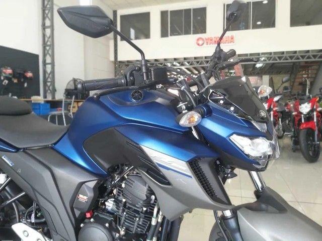 Yamaha Fazer 250 - 2020 - Foto 8