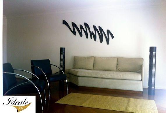 Flat em Moema 4 dormitorios - Foto 13