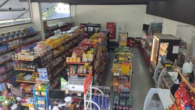 Vende-se Mercado, Padaria e Açougue** tudo novo preço de ocasião** - Foto 4