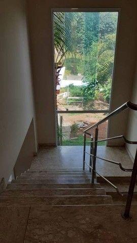 Casa em condomínio. 5 quartos, 3 suítes sendo 1 master com hidro. Lote 1000 m2. Lagoa Sant - Foto 12