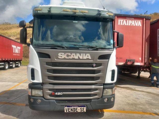 Scania  - Foto 4