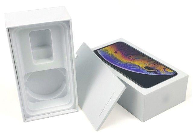 Caixa Vazia para iPhone (kit completo sem acessórios) - Foto 5