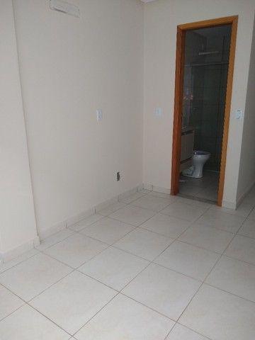 Flat semi mobiliado Residencial Luz C/internet de cortesia,Goiânia-Goiás - Foto 6