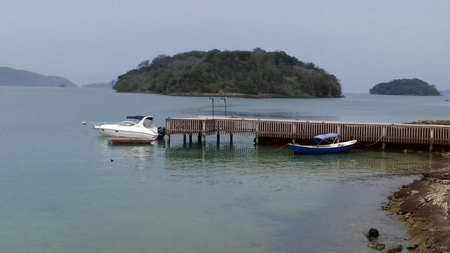 Ilha Jose Andre com 56.000 m2 em Angra dos Reis - RJ - Foto 6