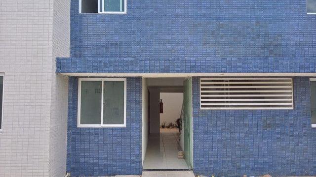 Apartamento no valentina, 02 quartos - Foto 2