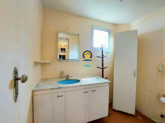 Excelente Localização, Apartamento 3 quartos em Boa Viagem, 138m², proximo a praia - Foto 6