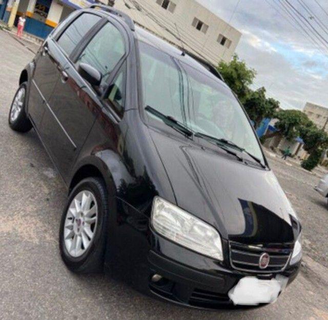 Fiat idea atractive  1.4  - Foto 2