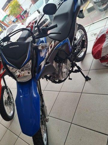 Moto Honda Bros 160 Entrada: 2.000 Autônomo e Assalariado!!! - Foto 4