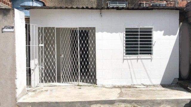 Vendo casa no Terminado de Três Carneiros Alto - Ibura - Foto 15